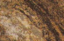 African Fantasy Bold Yellow Granite