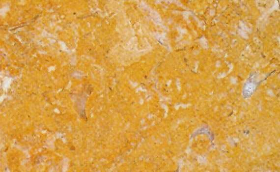 Amarelo Negrais Limestone