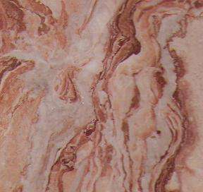 Arabescato Orobico Rosso Marble