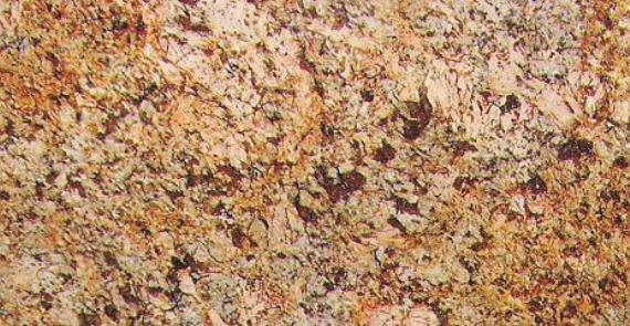 Arthemis Yellow Granite
