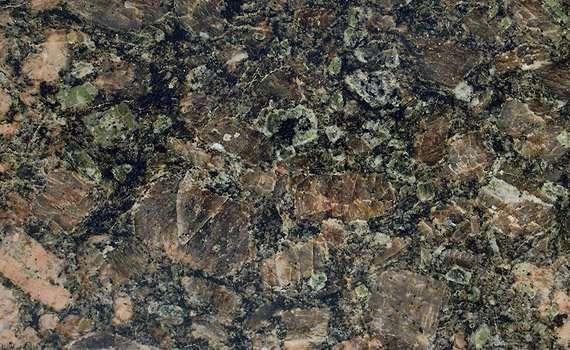 Atlantic Light Brown Granite