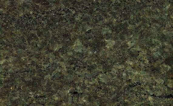 Atlantic Green Granite