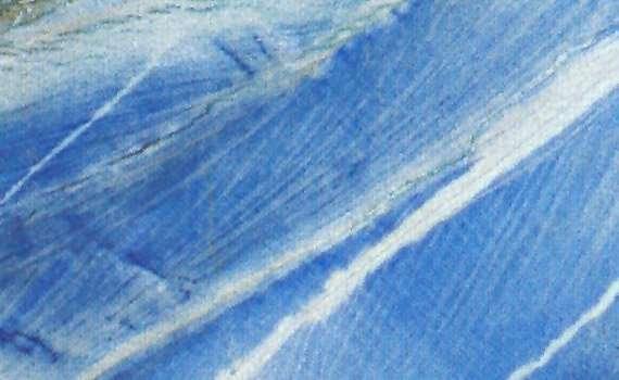 Azul Imperial Venato Quartizite