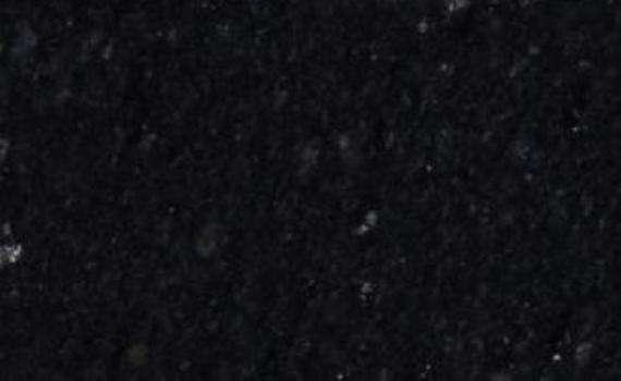Black and Blue Granite