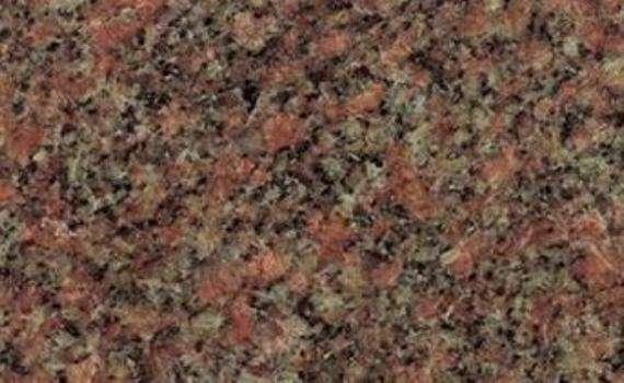 Bohus Red Granite Granite Color