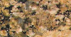 Brandy Yellow Granite