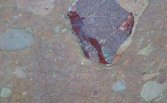 Breccia Pirenei Marble