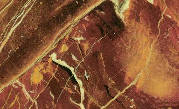 Diaspro Rosso Marble