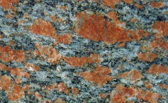 Goa Red Granite