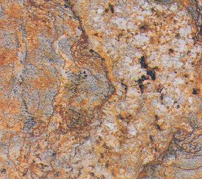 Golden Cristal Granite