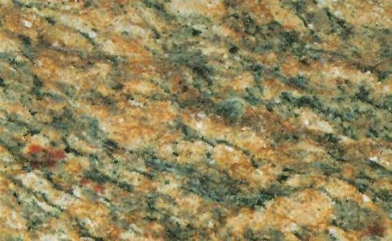 Golden Moon Granite