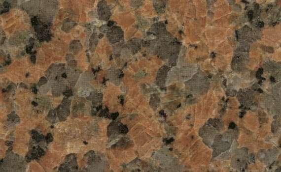 Maple Leaf Granite