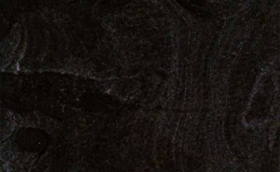 Matrix Black Granite