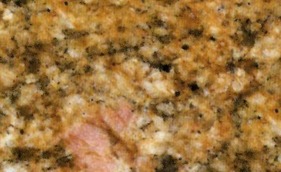 New Imperial Gold Granite