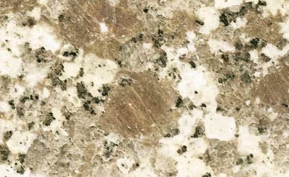 NG068 Snow Plum Granite