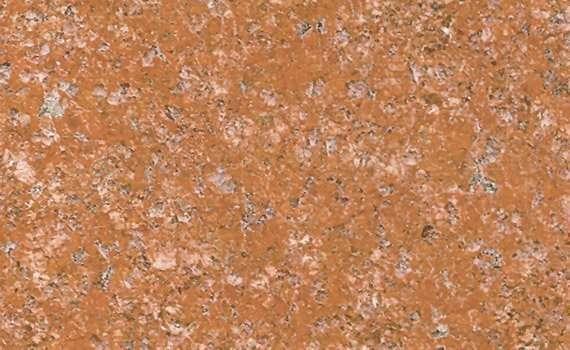 NG112 Mainland Red Granite