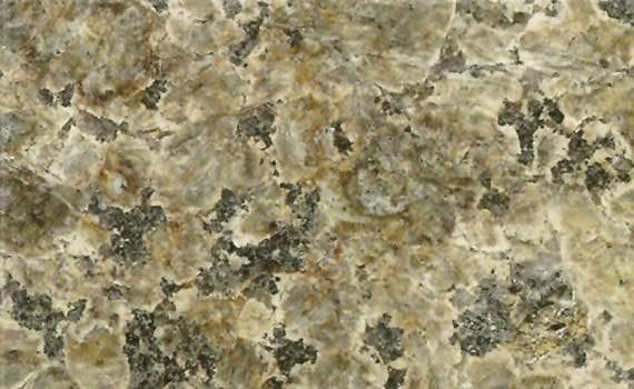 NG175 China Tropical Brown Light Granite