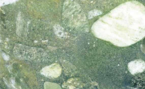 NGJ084 Scree Green Granite