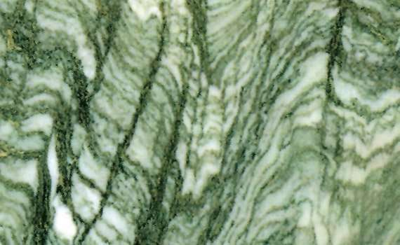 NMJ005 Landscape Green Granite