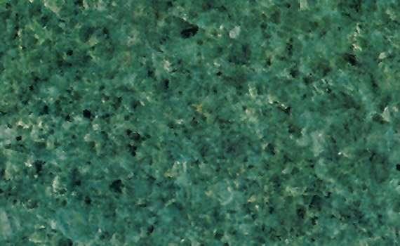 Polar Capri Granite Vivid