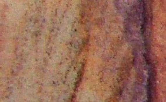 Rainbow Wood-Marble