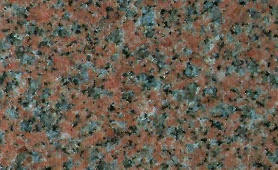 Red Maipu Granite