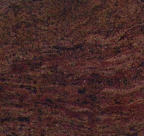 Red Montana Granite