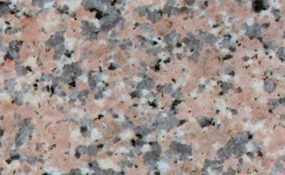 Rosa Ferula Granite
