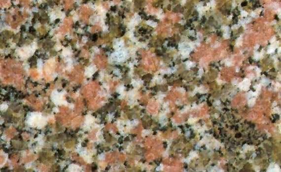 Rosa Sinai Granite