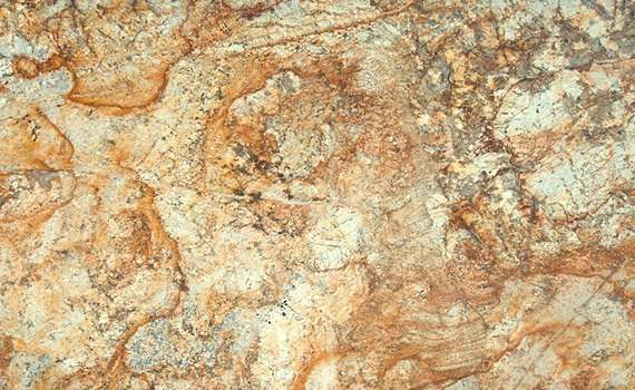 Sahara Sunset Granite