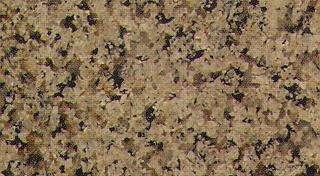 Saudi Silver Green Granite