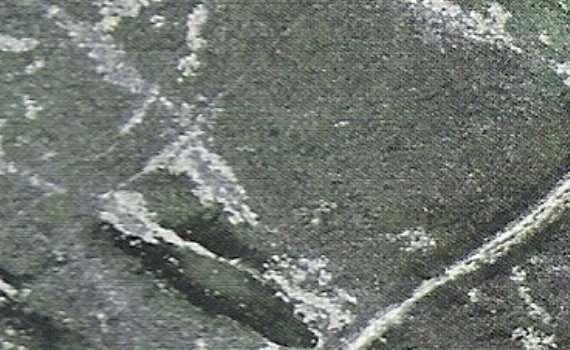 Shrouk Green Soapstone