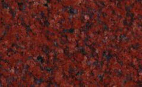 Taj Red Granite
