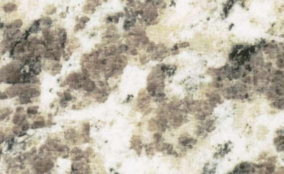 Tiger Skin Yellow White Granite