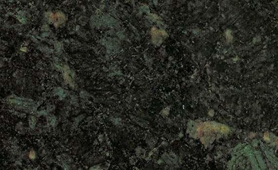 Verde Butterfly Gold Granite Granite Color
