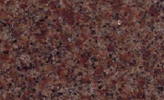Vermillion Granite
