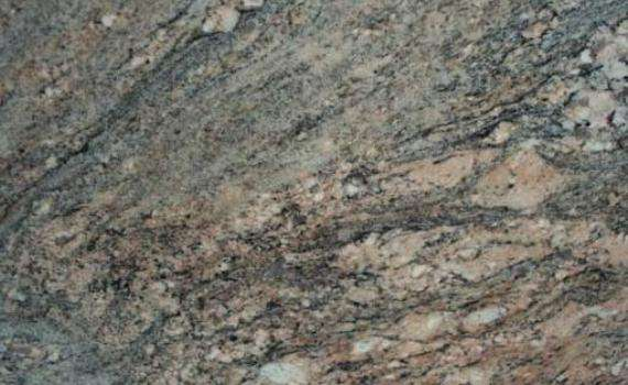 Woman's Touch Granite
