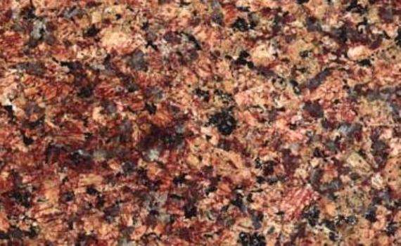 Abboud Red Granite