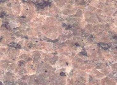 Diamond Brown Granite