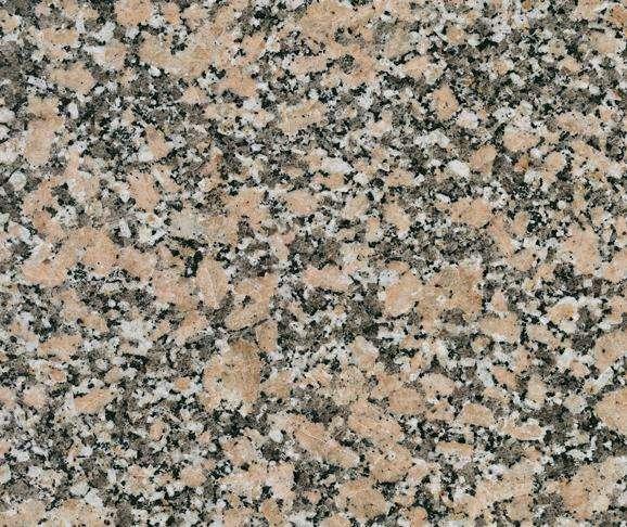 Supreme White Granite · Granite Color
