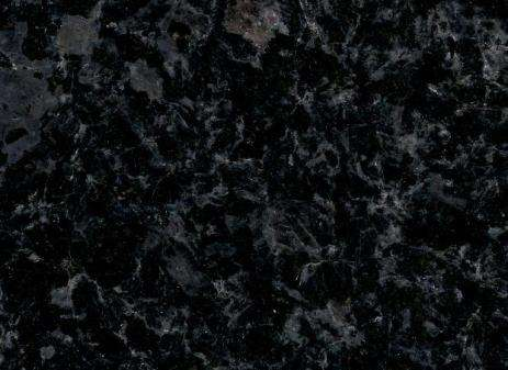 Atlantic Black Granite Granite Color