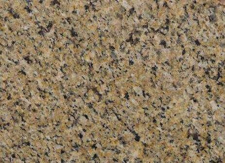 Giallo Texas Granite