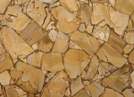 Pietra Paesina Gold Gemstone
