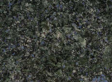 Forest Blue Granite