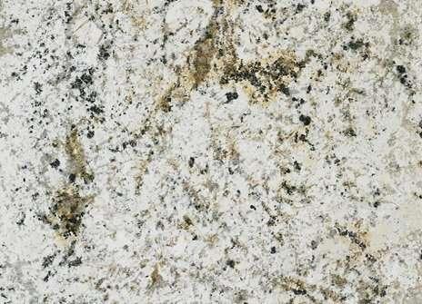 Kodiak White Granite