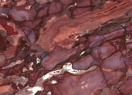 Santorini Cross Cut Granite