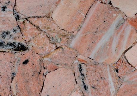 Strawberry Calcite Precioustone