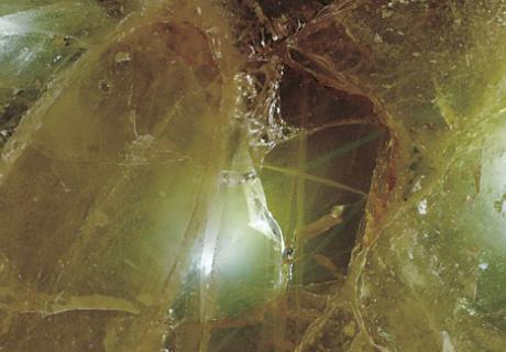Fiber Optic Quartz Precioustone