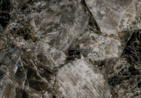 Fossilized Smoky Quartz Precioustone