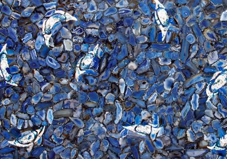 Blue Agate Preciouswarosky